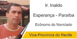 IRMÃO INALDO,C.Ss.R.