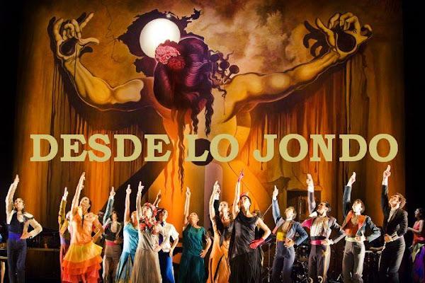 DESDE LO JONDO