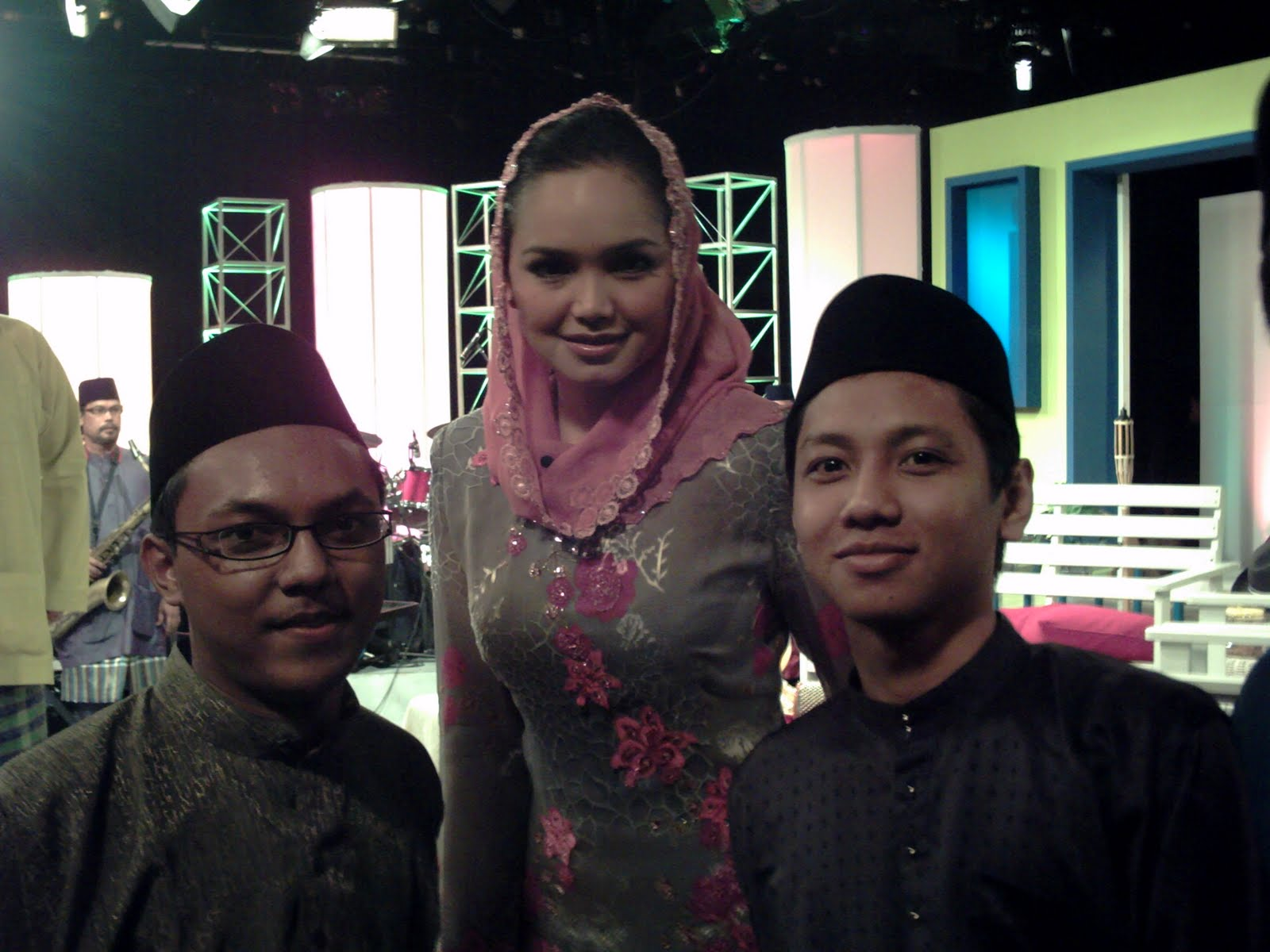 Gambar Siti Nurhaliza Bogel