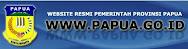 Link : Website Pemerintah Provinsi Papua