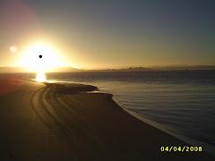 Playa Pangal