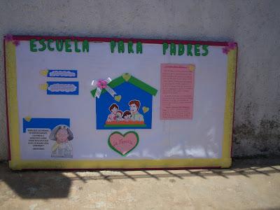 Modelos de carteleras escolares decoradas - Imagui