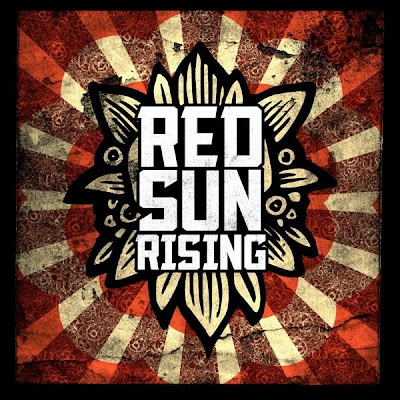 Rest In Peace -!-: Red Sun Rising - Red Sun Rising (2010)