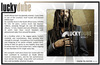 Lucky Dube - I want to know what love is (legendado em