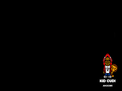 bape wallpapers. Cudi x BAPE Wallpapers!