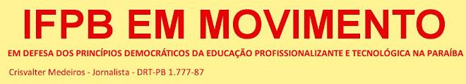 IFPB EM MOVIMENTO