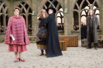 Sacking of Trelawney