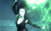 Helen Bonham Carter as Bellatrix LeStrange