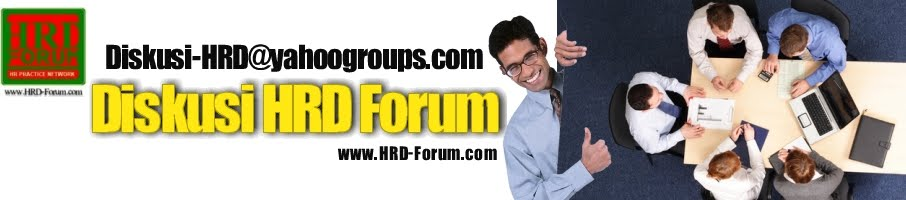 Diskusi HRD Forum
