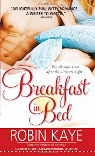 Review: Breakfast in Bed by Robin Kaye