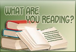 What Are You Reading, 6/13?