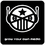 GROW YOUR OWN MEDIA