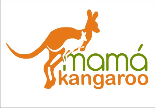 Mamá Kangaroo