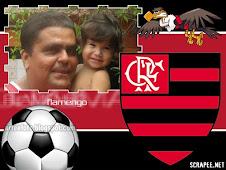 Flamengo - PentaTri  - 31 vezes Campeão Carioca!