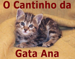 O cantinho da gata Ana