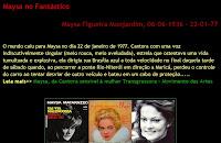 Rádio Forma & Elenco 22-10-08