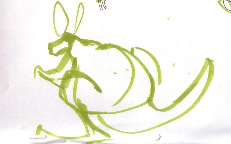 Napkin Sketch Emporium