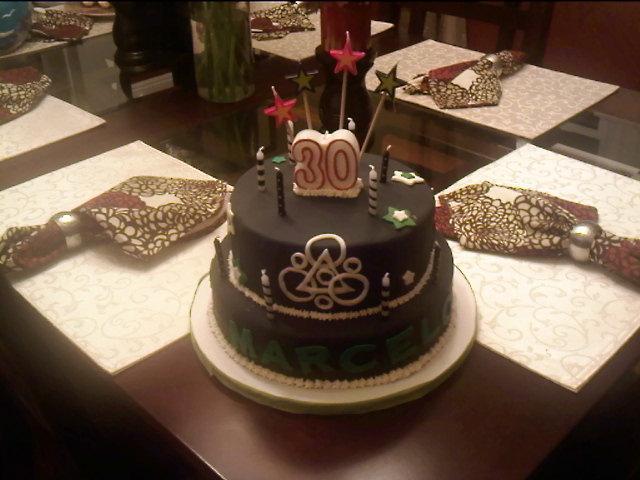 Lick Your Lips Cakes Coheed Cambria Birthday Cake