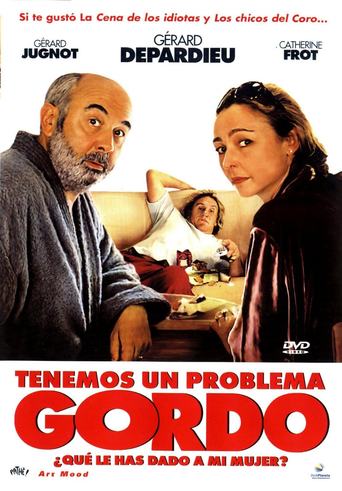 Tenemos un problema gordo (2005)