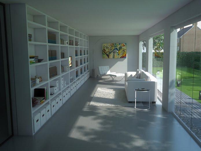 dave davidson freelance 3d designer visualiser new interior cinema 4d. Black Bedroom Furniture Sets. Home Design Ideas