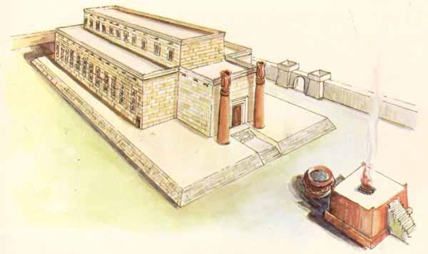 israel amp judaism solomon temple