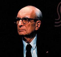 Cem anos de Lévis Strauss