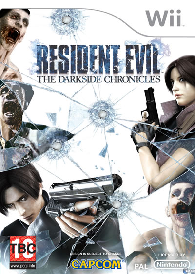 jeux Wii lesquels choisir ? - Page 2 Resident-evil-darkside-chronicles