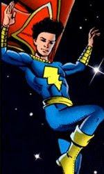 capt marvel jr 5 Comic Superheroes Who Made a Real World Difference