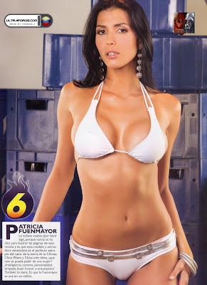 Patricia Fuenmeyor