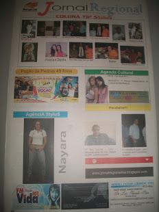 Jornal Regional Ano II Ed 020