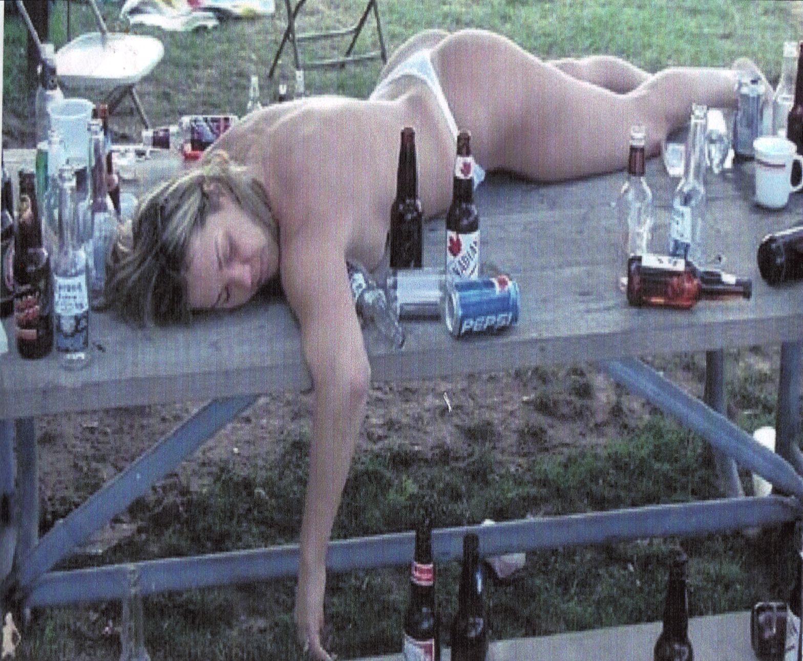 Como es posible forzadamente sanar el alcoholismo