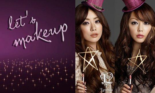 Let's Makeup