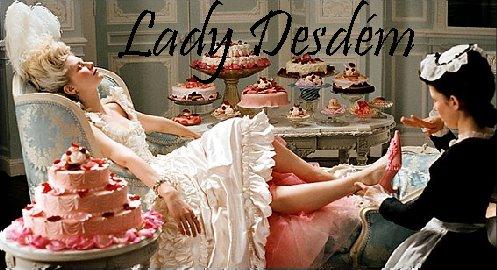 Lady Desdém