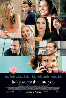 He's Just Not That Into You - review by zack