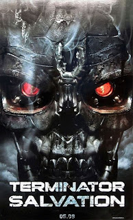 Terminator Salvation - review by Zack