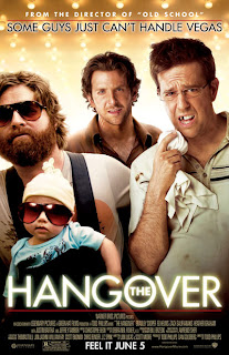 The Hangover - review by Zack