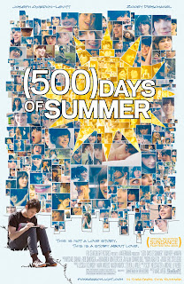 (500) Days of Summer - review by Zack