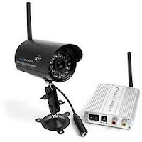 3 Reasons a Wireless Security Camera System is Better