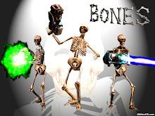 The bones.