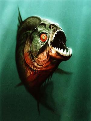 Les meilleurs films d'horreur 2010