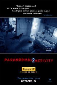Paranormal Activity 2 2010 en ligne trailer sous-titres