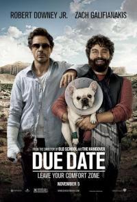 Due Date 2010 en ligne trailer sous-titres
