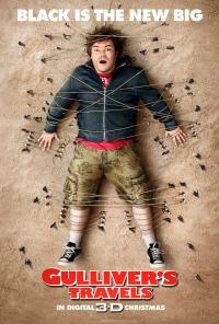 Gulliver's Travels 2010 en ligne trailer sous-titres