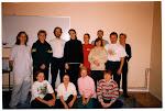 Shiatsu grupp med Bo Engborg