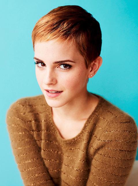 emma watson short haircut 2011. Emma+watson+2011+haircut; emma