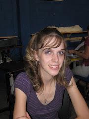 Sarah Sillas