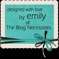 THANKS EMILY!