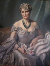 I Wouldn't Mind Being Marjorie Merriweather Post