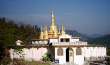 Salila Vipassana Center Dehradun India