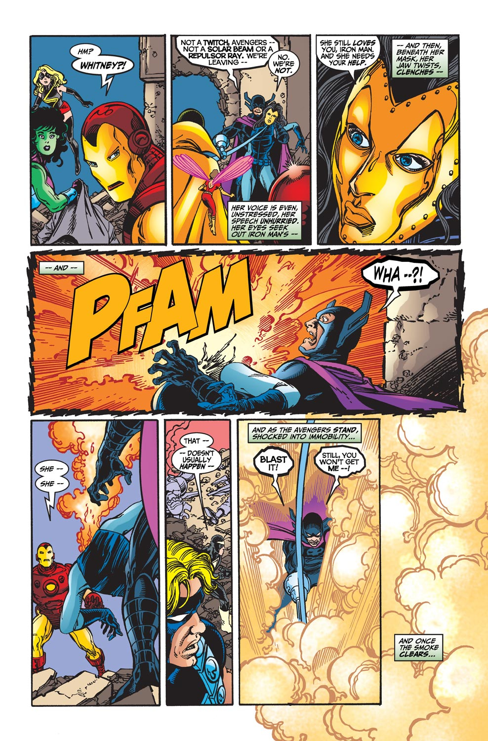 Avengers (1998) 31 Page 21
